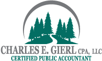 Charles E. Gierl CPA, LLC Logo